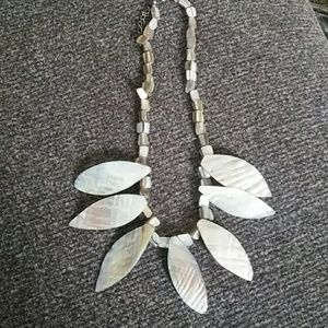 New necklace without tags
